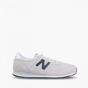 נעליים ניו באלאנס לגברים New Balance U420 - אפור/כחול