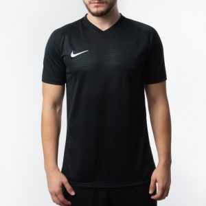 ביגוד נייק לגברים Nike DRY TIEMPO PREMIER - שחור