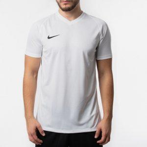 חולצת אימון נייק לגברים Nike DRY TIEMPO PREMIER - לבן