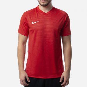 חולצת אימון נייק לגברים Nike DRY TIEMPO PREMIER - אדום