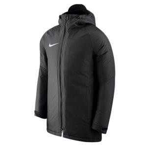 ביגוד נייק לגברים Nike  Dry Academy 18 Jacket - שחור