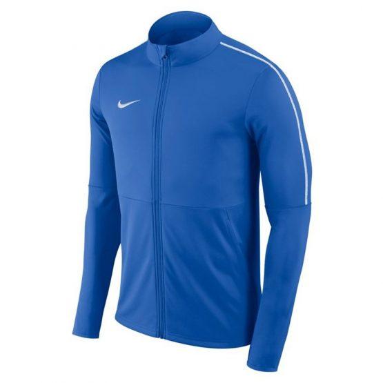 ביגוד נייק לגברים Nike NK Dry Park 18 TRK - כחול
