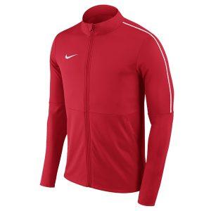 ג'קט ומעיל נייק לגברים Nike NK Dry Park 18 TRK - אדום
