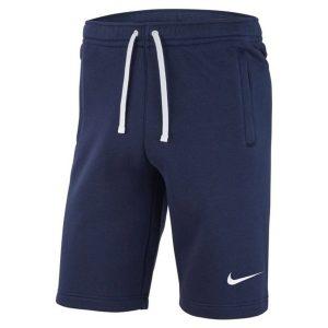 ביגוד נייק לגברים Nike  FLC TM Club 19  - כחול כהה