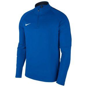 ביגוד נייק לגברים Nike M NK Dry Academy 18 Dril Tops LS - כחול