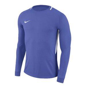 חולצת אימון נייק לגברים Nike NK Dry Park III JSY LS GK - סגול