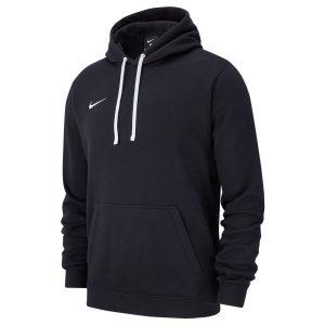ביגוד נייק לגברים Nike PO FLC TM Club 19 - שחור