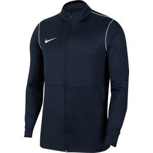 ג'קט ומעיל נייק לגברים Nike Park 20 Knit - שחור