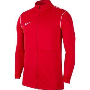 ג'קט ומעיל נייק לגברים Nike Park 20 Knit - אדום