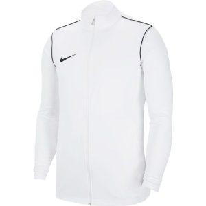 ג'קט ומעיל נייק לגברים Nike Park 20 Knit - לבן