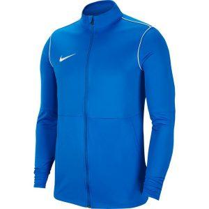 ביגוד נייק לגברים Nike Park 20 Knit - כחול