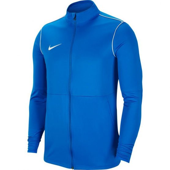 ג'קט ומעיל נייק לגברים Nike Park 20 Knit - כחול