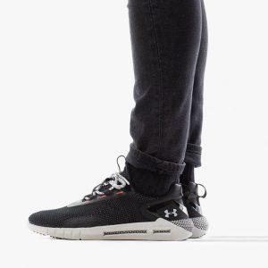 נעליים אנדר ארמור לגברים Under Armour Armour Hovru Strt - שחור/לבן
