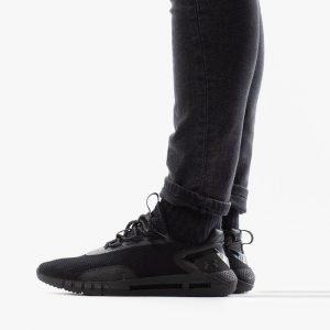 נעליים אנדר ארמור לגברים Under Armour Armour Hovru Strt - שחור