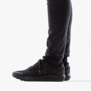נעליים אנדר ארמור לגברים Under Armour Charged Rogue 2 - שחור