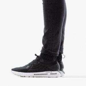 נעליים אנדר ארמור לגברים Under Armour Hovr Phantom RN - שחור