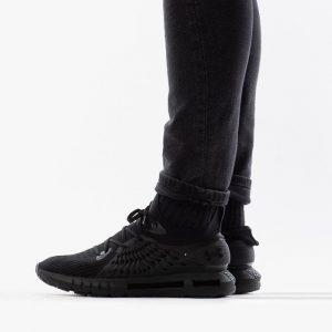 נעליים אנדר ארמור לגברים Under Armour Hovr Phantom RN - שחור מלא