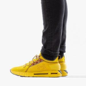 נעליים אנדר ארמור לגברים Under Armour Hovr Phantom Se Trek - צהוב