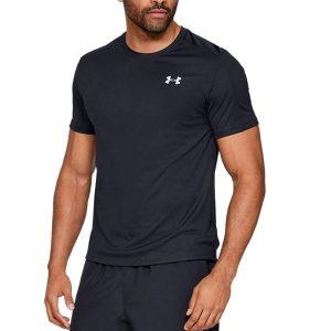 חולצת אימון אנדר ארמור לגברים Under Armour Speed Stride - שחור