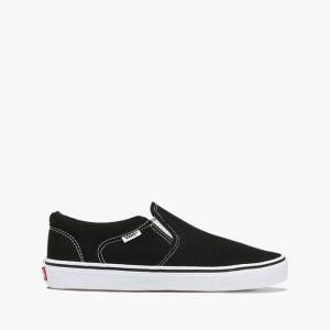 נעליים ואנס לגברים Vans Asher - שחור