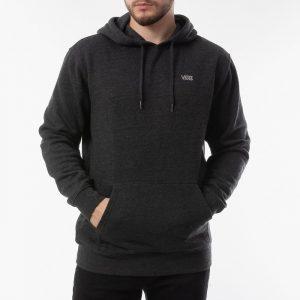 ביגוד ואנס לגברים Vans Basic Pullover Fleece - שחור