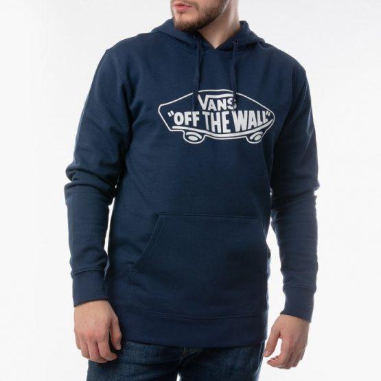 ביגוד ואנס לגברים Vans OTW PO II - כחול