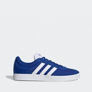 נעלי סניקרס אדידס לגברים Adidas Vulc Court 2.0 - כחול