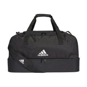 תיק אדידס לגברים Adidas TIRO 19 MEDIUM - שחור מלא
