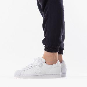 נעלי סניקרס אדידס לנשים Adidas Originals Superstar 2.0 J - לבן