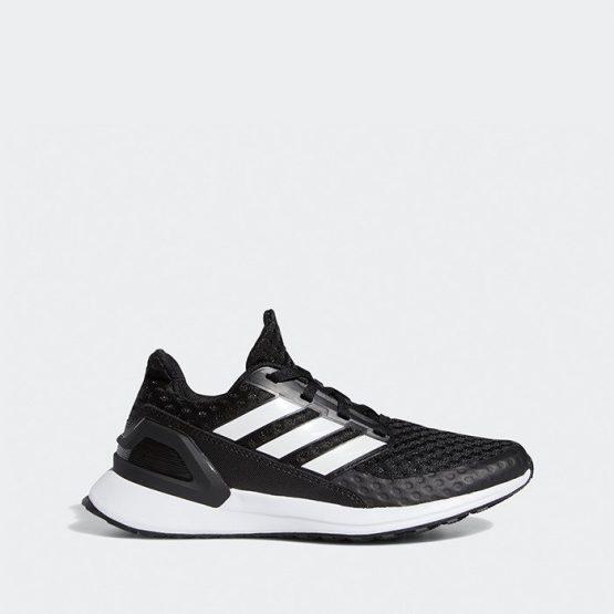 נעליים Adidas Originals לנשים Adidas Originals RapidaRun - שחור