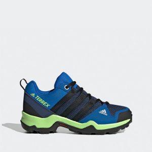נעלי טיולים אדידס לנשים Adidas Terrex Ax2r K - כחול