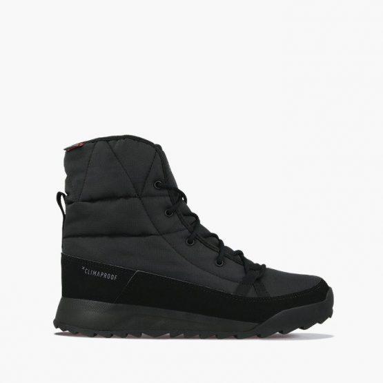 נעליים אדידס לנשים Adidas Terrex Choleah Padded Climaproof - שחור