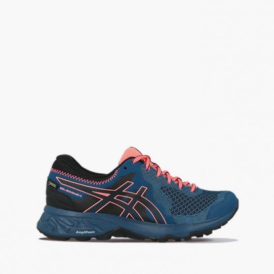 נעליים אסיקס לנשים Asics Gel-Sonoma 4 Gore-Tex GTX - כחול