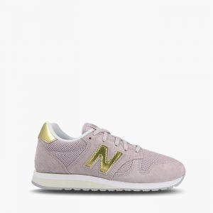 נעליים ניו באלאנס לנשים New Balance WL520 - סגול