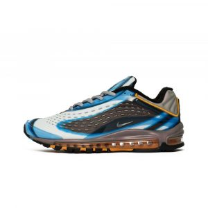 נעליים נייק לנשים Nike Air Max Deluxe - צבעוני