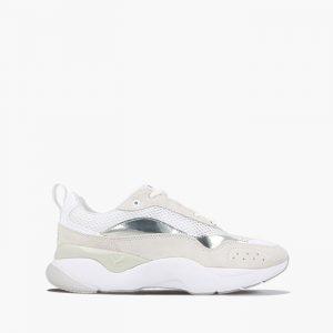 נעליים פומה לנשים PUMA Lia Pop Wns - לבן