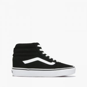 נעליים ואנס לנשים Vans Ward Hi - שחור