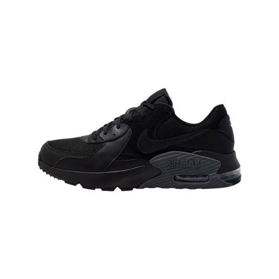 נעליים נייק לגברים Nike AIR MAX EXCEE - שחור