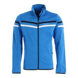 ג'קט ומעיל ICEPEAK לגברים ICEPEAK NICCO - כחול