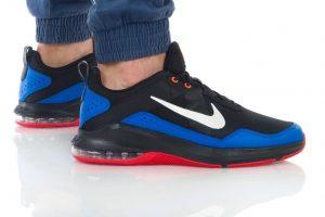 נעליים נייק לגברים Nike AIR MAX ALPHA TRAINER 2 - שחור/כחול