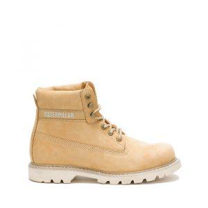 נעליים קטרפילר לגברים Caterpillar Colorado - חום בהיר