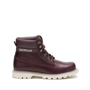 נעליים קטרפילר לגברים Caterpillar Colorado - אדום