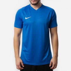 חולצת אימון נייק לגברים Nike DRY TIEMPO PREMIER - כחול