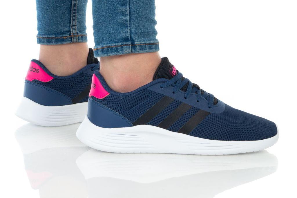 נעליים אדידס לנשים Adidas LITE RACER 2 - כחול
