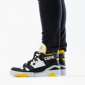 נעליים קונברס לגברים Converse Erx 260 MID - שחור/צהוב