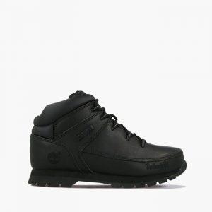 נעליים טימברלנד לנשים Timberland Euro Sprint - שחור מלא
