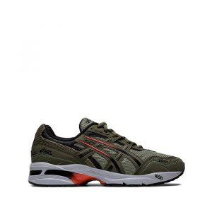 נעליים אסיקס לגברים Asics Gel-1090 - ירוק זית