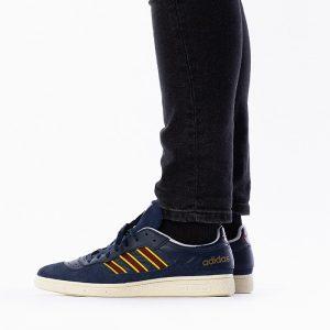 נעליים Adidas Originals לגברים Adidas Originals Handball Top - כחול כהה