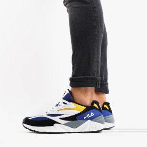 נעליים פילה לנשים Fila Fila V94M Low - צבעוני כהה