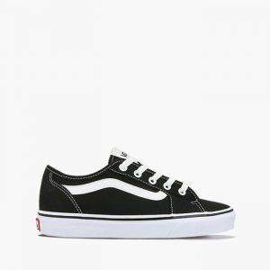נעליים ואנס לנשים Vans Wm Filmore Decon - שחור
